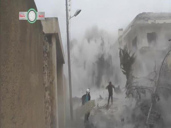 روسيا تتهرب: طائرات أميركية قصفت حلب أمس