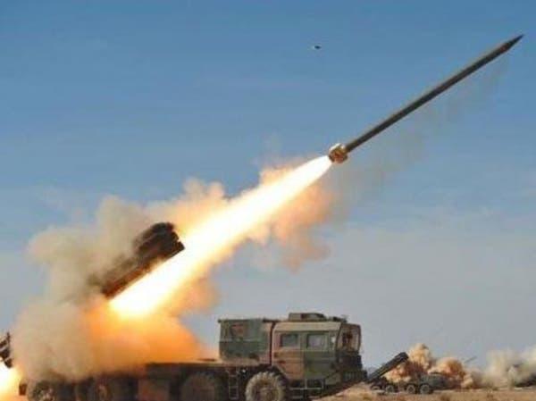 الدفاع الجوي السعودي يدمر صاروخ سكود فوق خميس مشيط