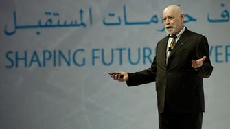 Free access to knowledge is fundamentally transformative: Peter Schwartz