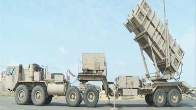 السعودية تدمر صاروخ سكود أطلق من اليمن نحو خميس مشيط