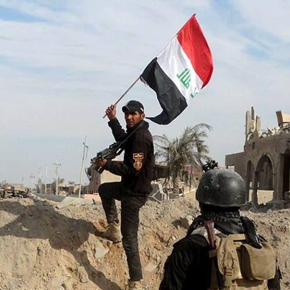 وثيقة رسمية: حظر رفع أي علم غير العراقي فوق أجهزة الدولة