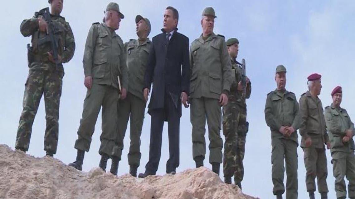 THUMBNAIL_ الحرب في ليبيا والصداع في تونس