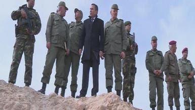 ليبيا ترفض تصريحات السبسي بتصديرها الإرهاب إلى تونس