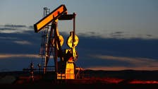أسعار النفط تقفز متجاهلة هبوط الأسهم وتخمة المعروض