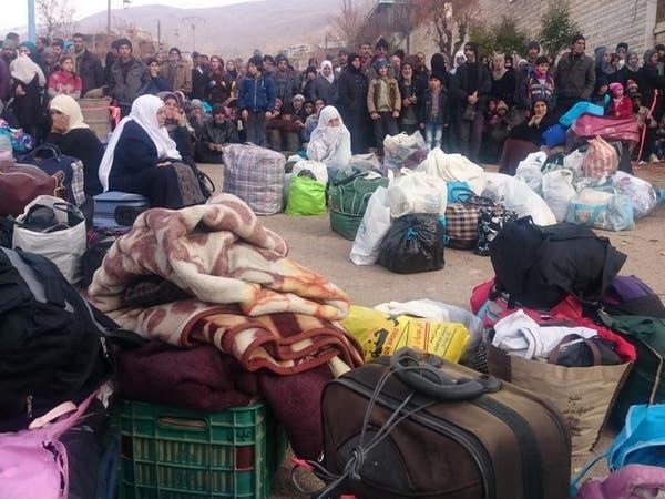 منظمة العفو تطالب بإسعاف فتاة سورية مصابة في مضايا