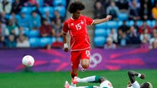 Has the UAE's Omar Abdulrahman waited too long for his next steps?