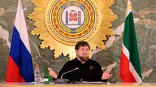 Chechen strongman claims Russian spies in Syria to infiltrate ISIS