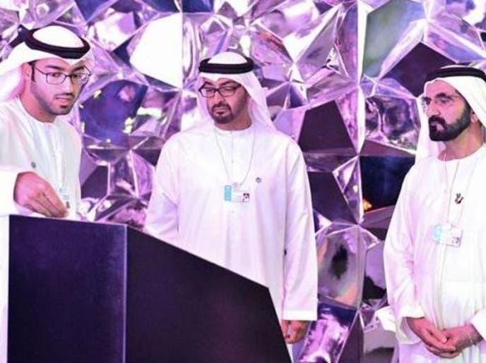 فيديو وصور.. شاهد متحف المستقبل في دبي