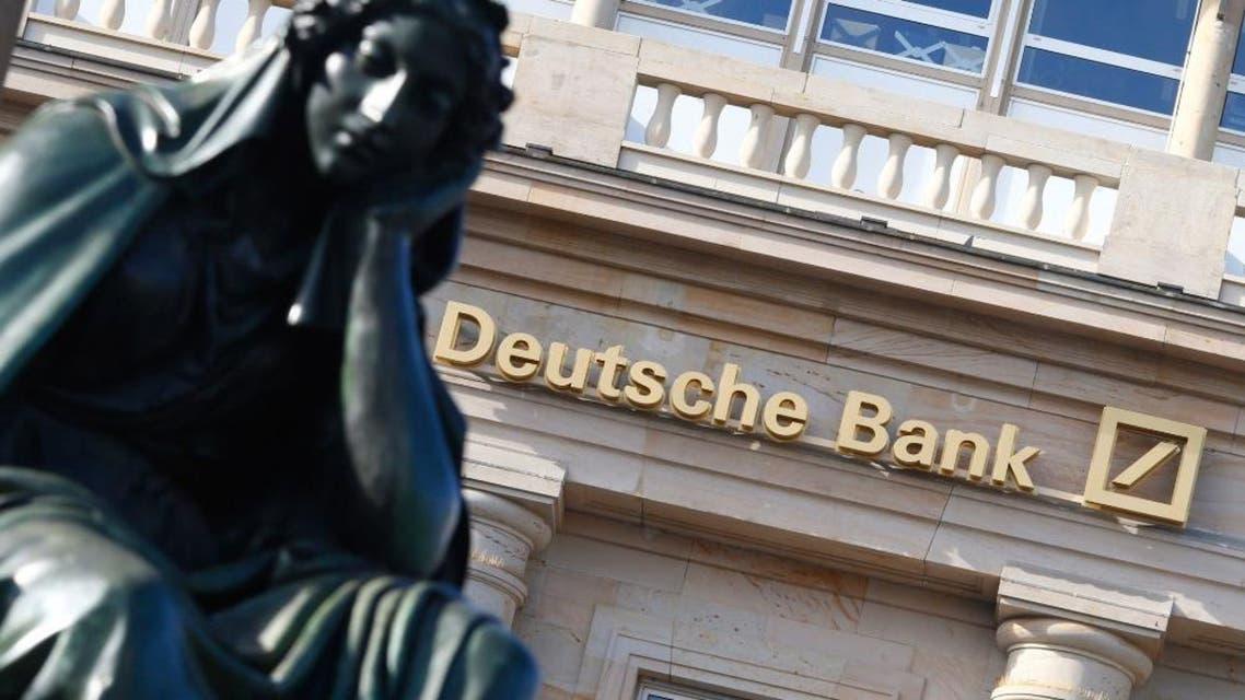 Deutsche Bank - دويتشه بنك