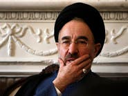 الأمن الإيراني يمنع خاتمي من الخروج من منزله