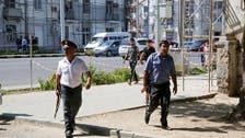 Tajik police kill four relatives of ISIS warlord - security sources