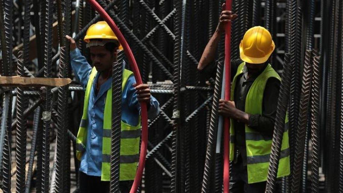 السعودية - عمالة