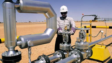 عاصفة ترابية تعلق تصدير النفط بمرافئ الكويت