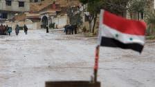 Gunmen open fire on Syria aid convoy, no casualties reported