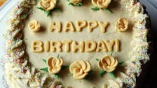 'Happy birthday' set for public domain after long feud