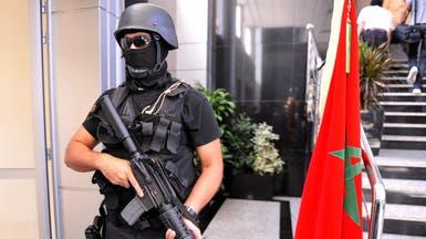 """المغرب يفكك خلية خططت لـ""""عملية إرهابية نوعية"""""""
