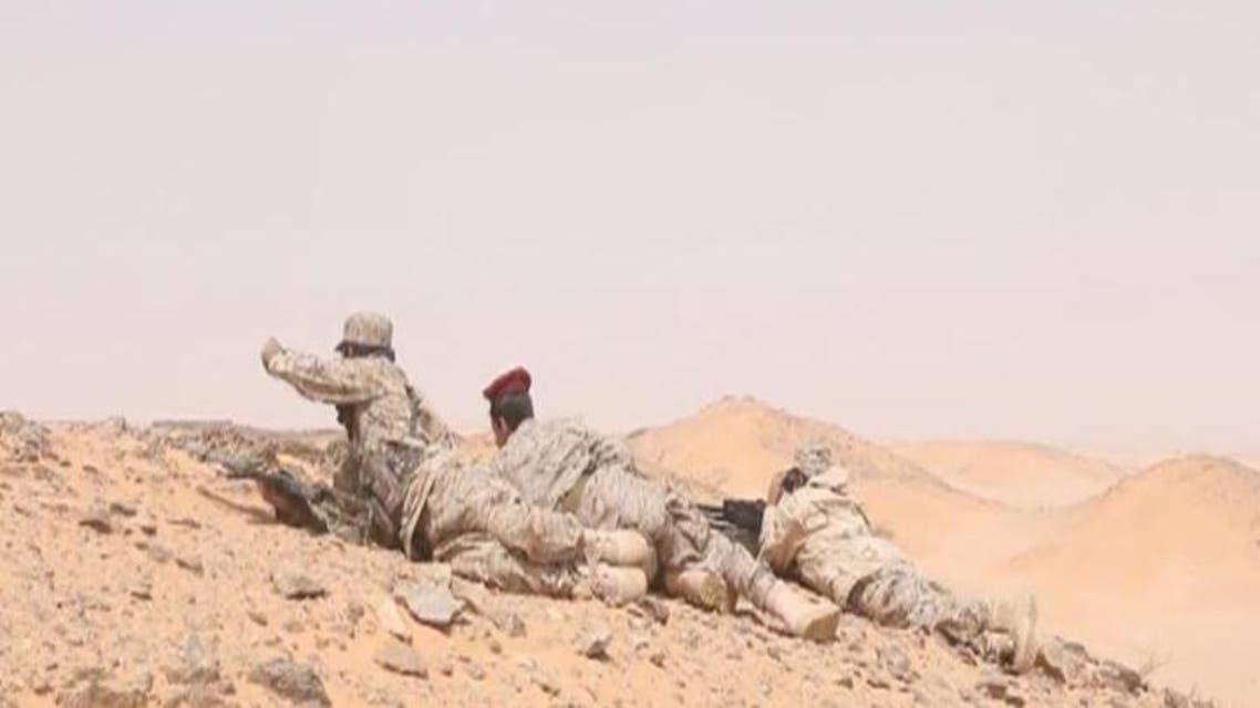 """THUMBNAIL_ اليمن.. استعادة """"الفرضة"""" وتأمين التقدم نحو صنعاء"""