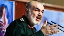 ایرانی سیاسی قیادت امن اور عسکری لیڈر جنگ کی دھمکیاں دینے میں مصروف