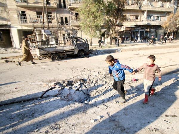 50 ألف نازح سوري على الحدود التركية نصفهم بلا مأوى