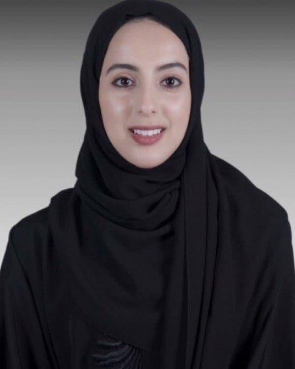 شما المزروعي .. وزيرة دولة لشؤون الشباب وأصغر وزيرة في العالم