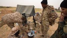 Egypt tells Libya to lead anti-ISIS effort
