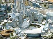 """دبي تشرع في بناء """"مول العالم"""" في 2017 بـ80 مليار درهم"""