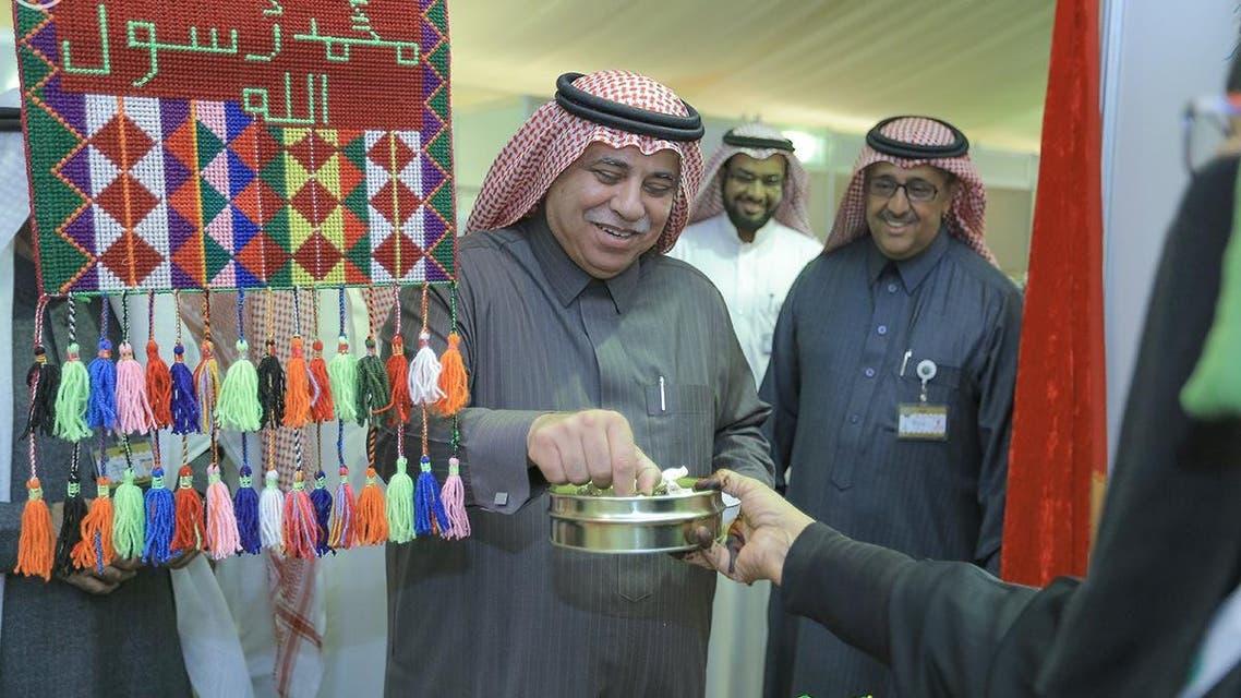 وزير الشؤون الاجتماعية السعودي