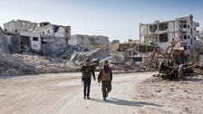 Syrian Kurds capture military air base from rebels