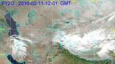 اسلام آباد میں مارگلہ کی پہاڑیوں پر پانچ سال بعد برف باری