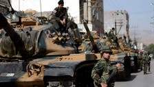 Turkey ends anti-PKK military operation in Kurdish town