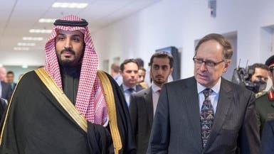 تدخل السعودية براً في سوريا مشروط بمشاركة أميركية