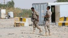 Masked gunmen kill 3 Yemeni soldiers in Aden