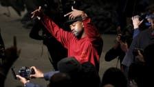 Kanye West's new album and fashion show draw 20 million viewers