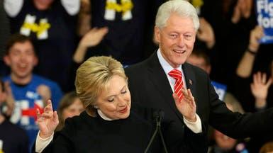"""نساء أميركا """"لا يحببن"""" هيلاري كلينتون"""
