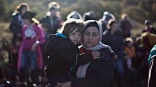 Traumatized Yazidis seek outside help to dislodge militants