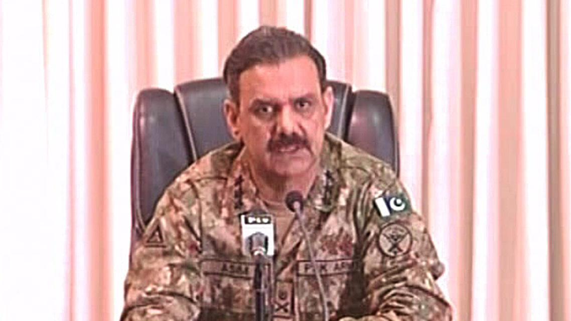 Asim Salim Bajwa