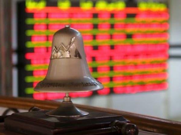 موجة خسائر تعصف بسوق مصر والأسهم تفقد 4 مليارات جنيه