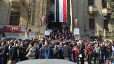 أطباء مصر يضربون احتجاجاً على اعتداءات الشرطة