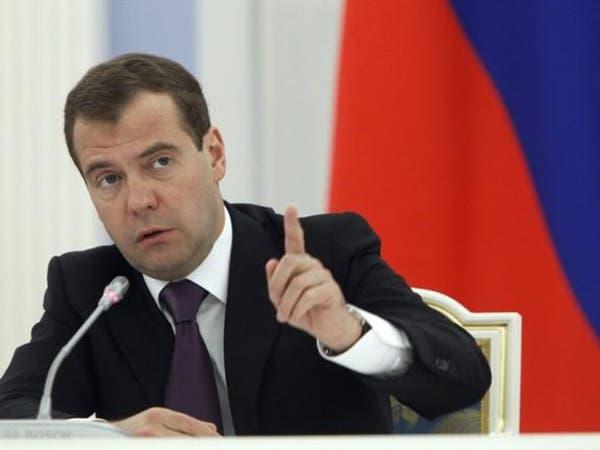 روسيا: لا داعي لإخافة الجميع بعملية برية في سوريا