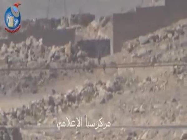معسكر فرضة نهم يشعل الخلافات بين الحوثي والمخلوع صالح