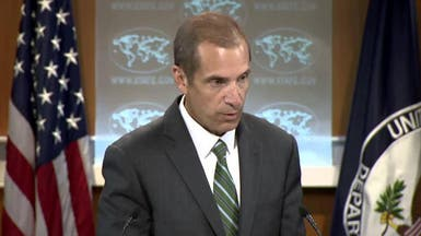 أميركا: نبحث كل الخيارات لمكافحة داعش في ليبيا