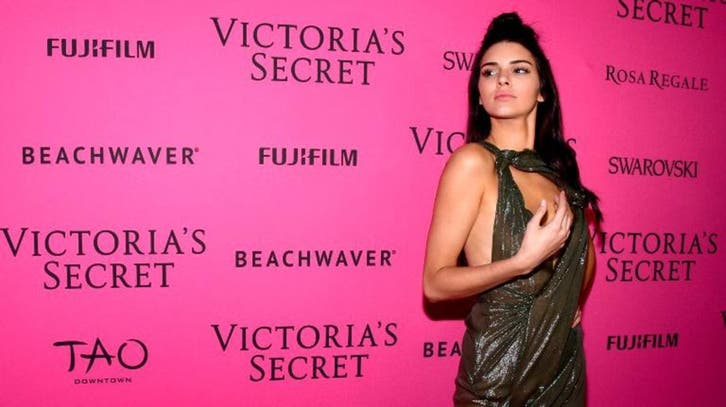 Kendall Jenner sues skin care company for $10 million over ad