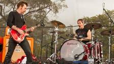 Rock band kicks off rescheduled tour after Paris carnage