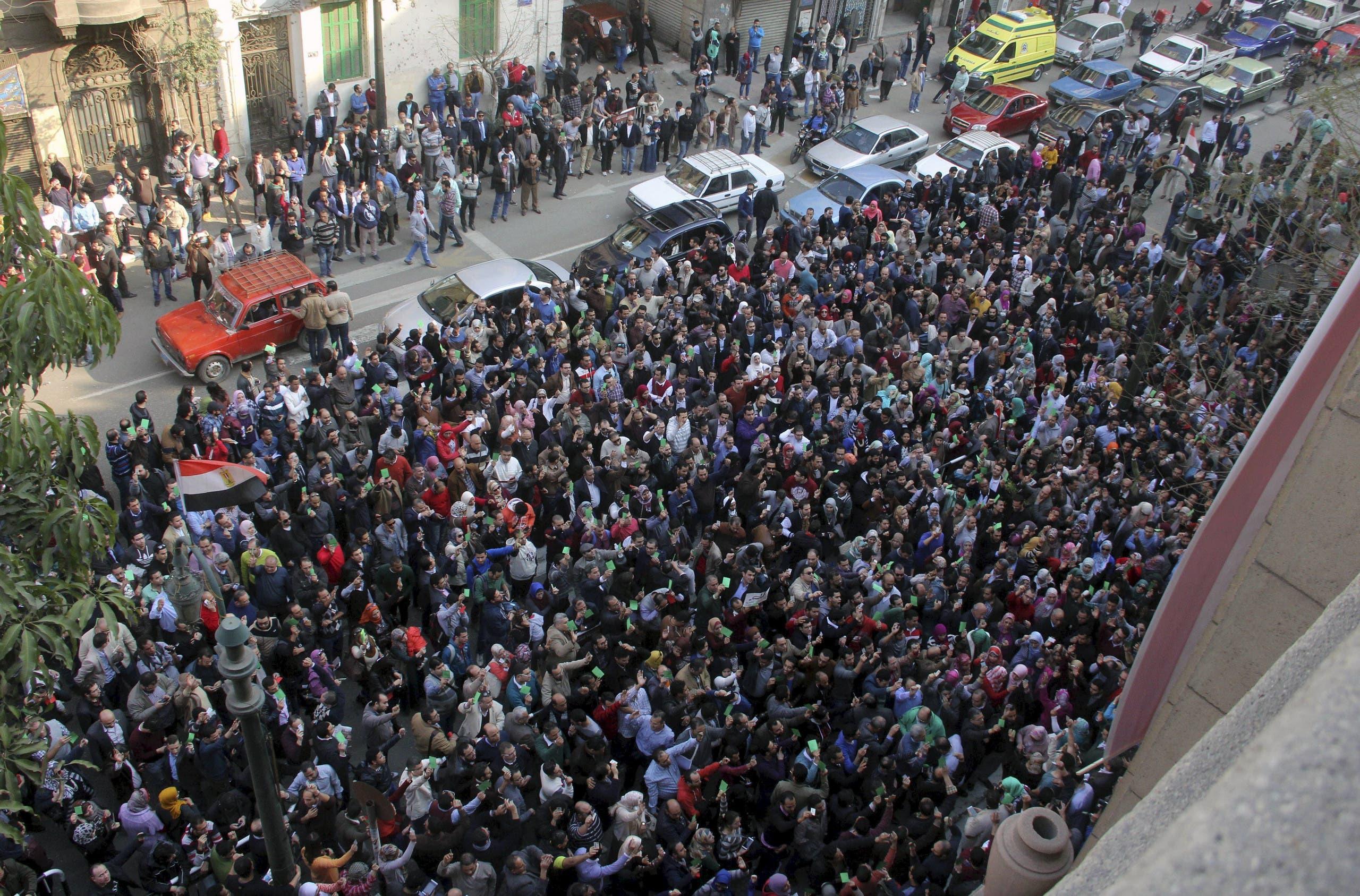 egypt doctors reuters