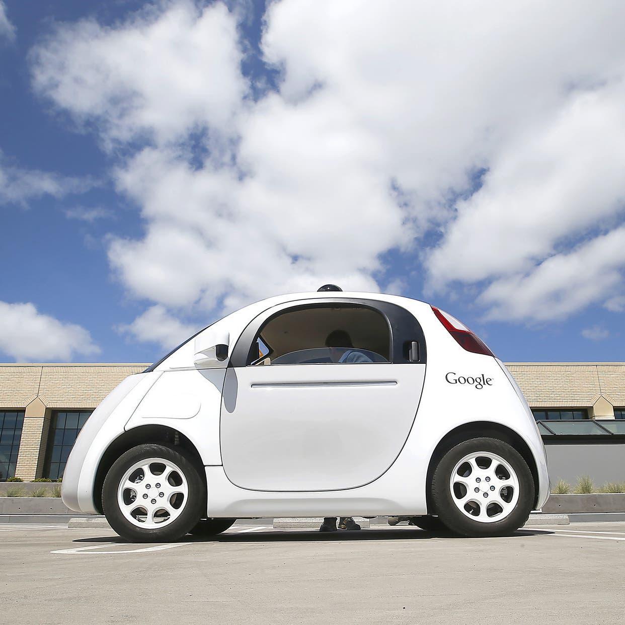 حلم السيارات الطائرة يراود أحد مؤسسي غوغل