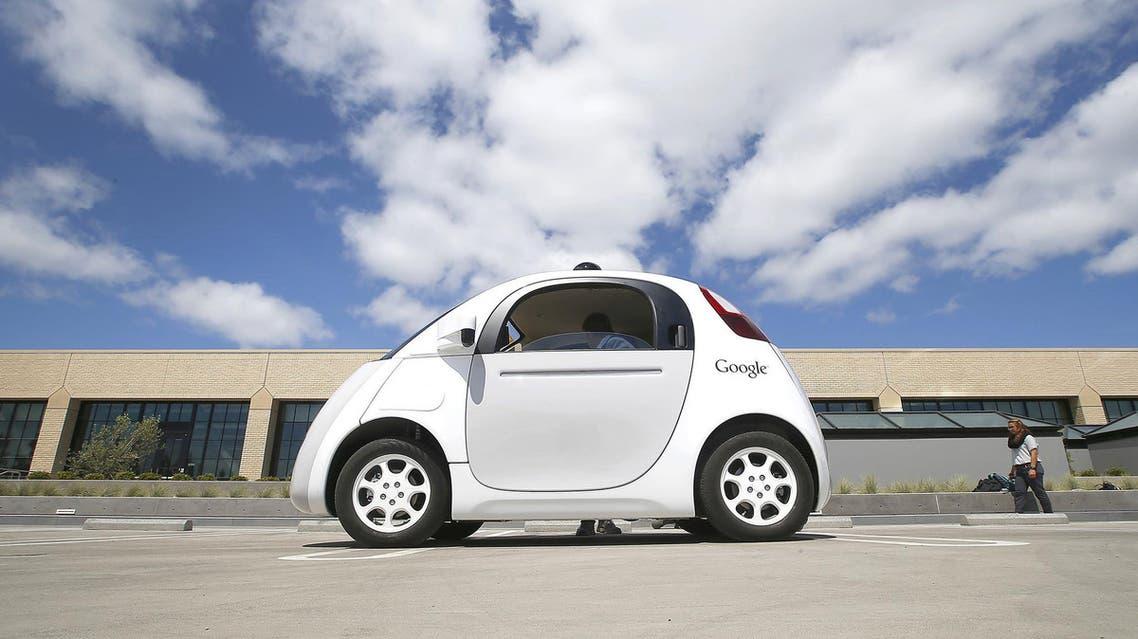 إنتاج سيارات غوغل ذاتية القيادة في مصانعها الخاصة