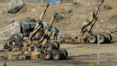 """تركيا: لم نقصف """"الأكراد السوريين"""" منذ الهدنة"""