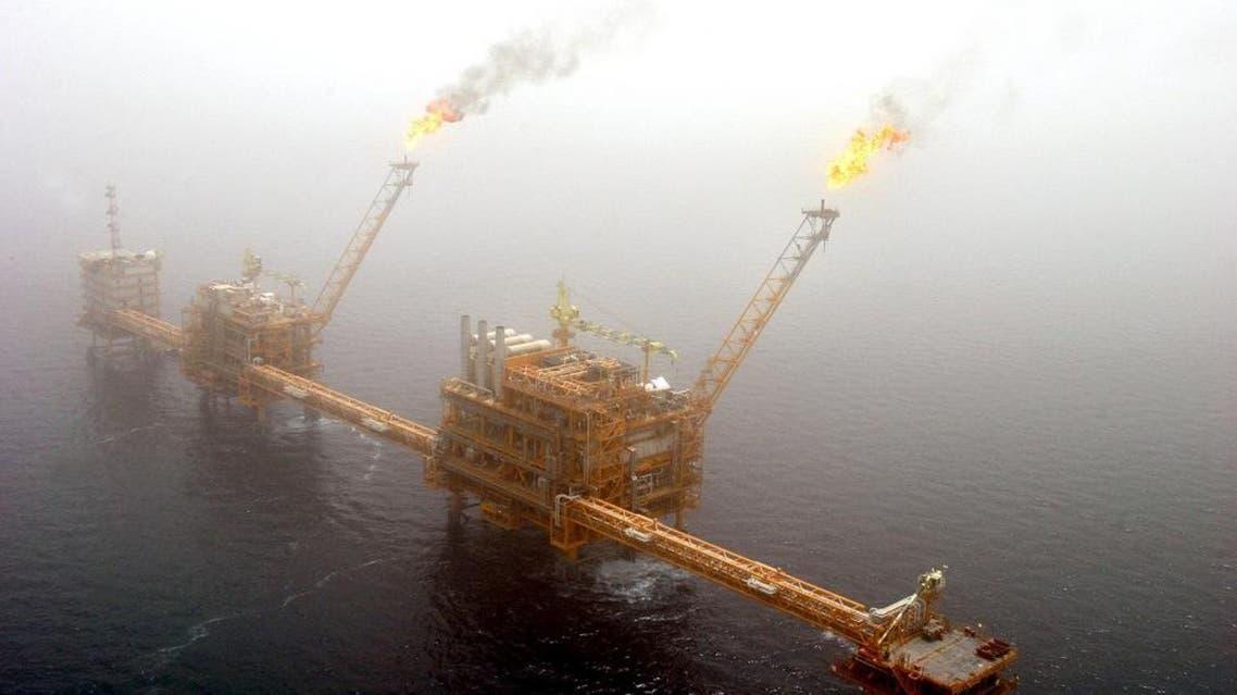 oil shipment, iran (Reuters)