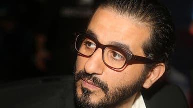 هل يعود أحمد حلمي للسينما مع المخرج شريف عرفة