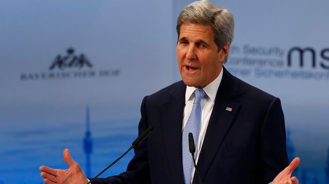 John Kerry (Reuters)